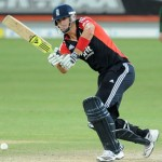 Kevin Pietersen proved bitter again for Pakistan