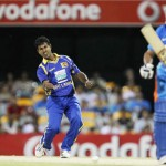 Sri Lanka demolished India in the the Commonwealth Bank Series