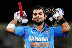 Virat Kohli is made Vice Captain for Asia Cup 2012