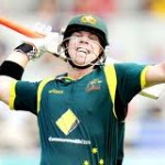 David Warner ton led Australia to fighting victory vs. Sri Lanka – CBS, first Final