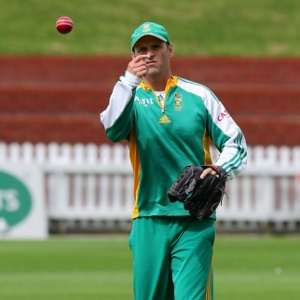Gary Kirsten - predicts South Africa will rule the world