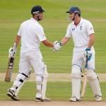 England XI won the consecutive warm up game – 2nd match vs.SLC dev XI
