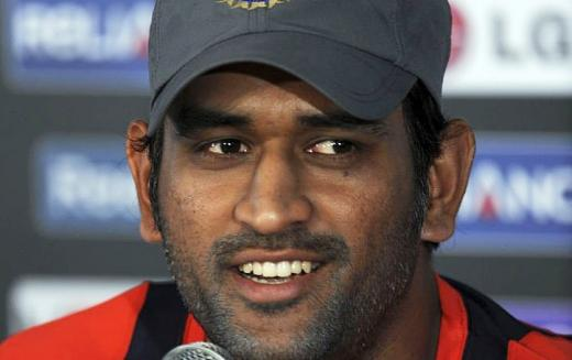 MS Dhoni thrilled by the performance of his batsmen vs. Pakistan