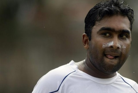 Mahela Jayawardene - disappointed with his team's performance in Asia Cup