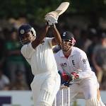 Mahela Jayawardene - smashed unbeaten 168 runs