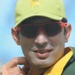 I got back my confidence against Sri Lanka – Misbah-Ul-Haq