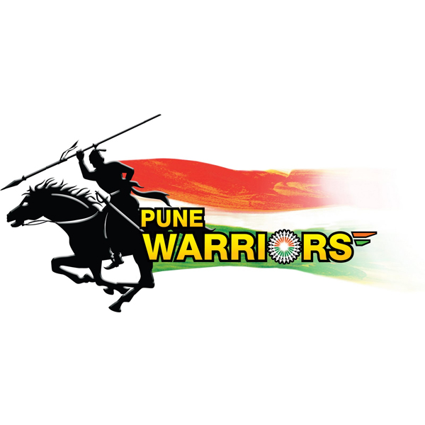 Pune Warriors India Logo