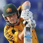 Shane Watson - blasted 69 off 42 deliveries