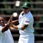 South Africa crippled New Zealand for 185 – Second Test