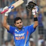 Virat Kohli - the future Idol of cricket