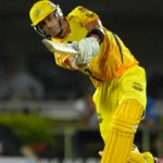 Albie Morkel snatched victory for Chennai Super Kings by crushing Royal Challengers Bangalore