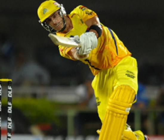 Faf du Plessis - solid founadtion for the victory