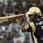 Gautam Gambhir powered Kolkata Knight Riders to win vs. Royal Challengers Bangalore