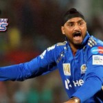 Harbhajan Singh - Unhappy with the Wankhede pitch used in the 40th match of IPL 2012
