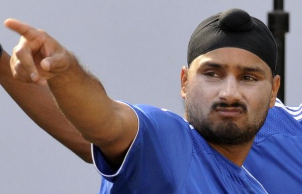 Harbhajan Singh - Worried about his form