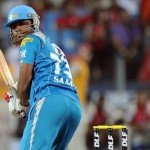 Pune Warriors continue their winning spree while beating Kings XI Punjab