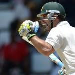 West Indies struggling in their first innings – Third Test vs. Australia