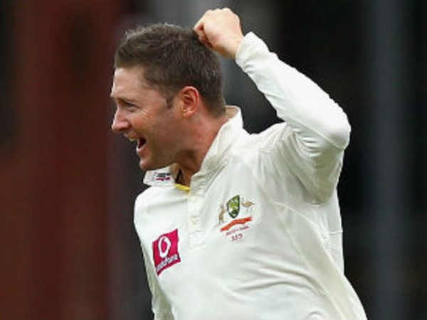 Michael Clarke - Decisive bowling in the second innings