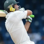 Ricky Ponting - First fifty of the tour