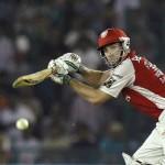 Shaun Marsh mesmerised Mumbai Indians with his onslaught