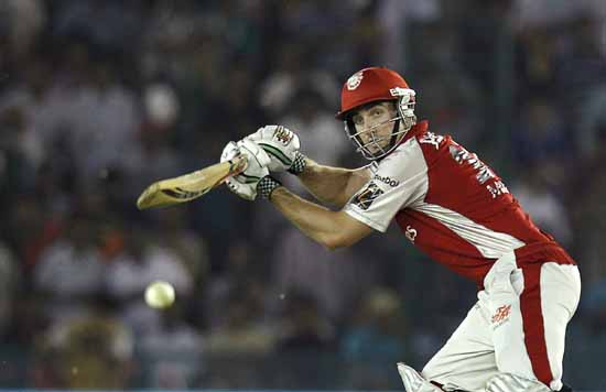 Shaun Marsh - Calculated march towards victory