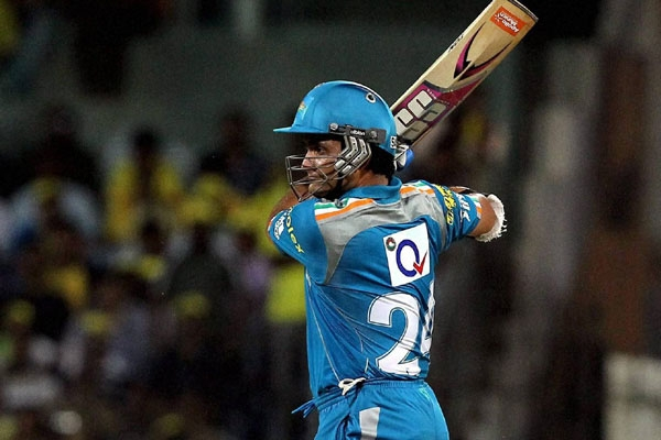 Sourav Ganguly - Led from the front by his all round performance