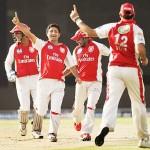 Piyush pushed Kolkata Knight Riders back to their nest as Kings XI Punjab won a thriller