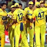 Chennai celebrate as Mumbai wilt