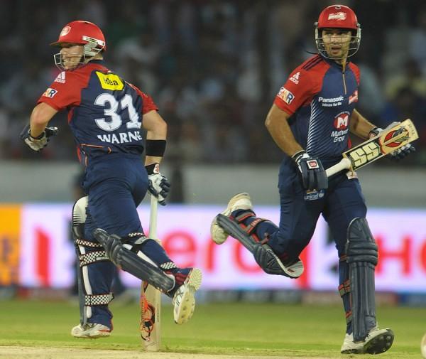 Cricket Dawn | David Warner and Naman Ojha crushed Deccan Chargers