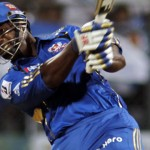 Chennai Super Kings robbed by Dwayne Smith in the last over