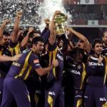 Kolkata Knight Riders – Road to the IPL 2012 Title