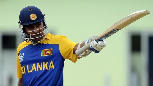 Mahela Jayawardene - Will lead Sri Lanka in T20s and ODIs