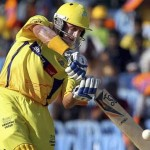 Michael Hussey - 'Player of the match' for his intelligent batting