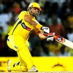 Chennai Super Kings clinched fourth spot as Deccan Chargers surrendered