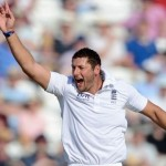England won the second Test and series by disgracing West Indies