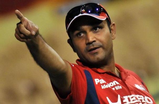 Virender Sehwag - Depressed by the batsmen