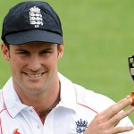 England's XI for the Tests against South Africa