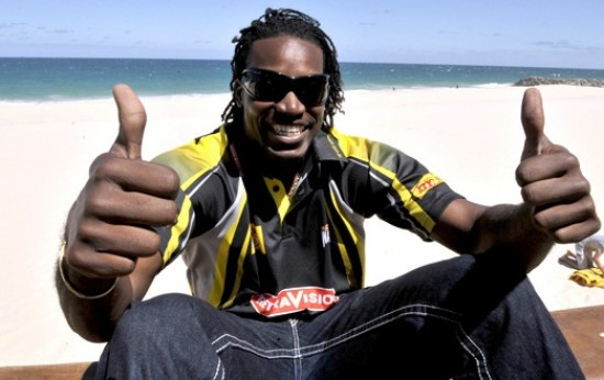 Chris Gayle - Makes a comeback in the ODI squad