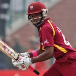 West Indies demonstrates its power by mashing Middlesex