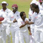 West Indies A clinched the 2nd unofficial Test vs. India A by their lethal bowling