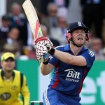 England outclassed Australia in the opening ODI