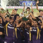 Will it be a season double for KKR, with IPL and CL T20 wins?