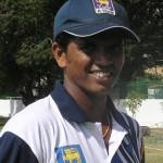 Sajeewa Weerakoon in Rangana Herath out – ODI series vs. Pakistan