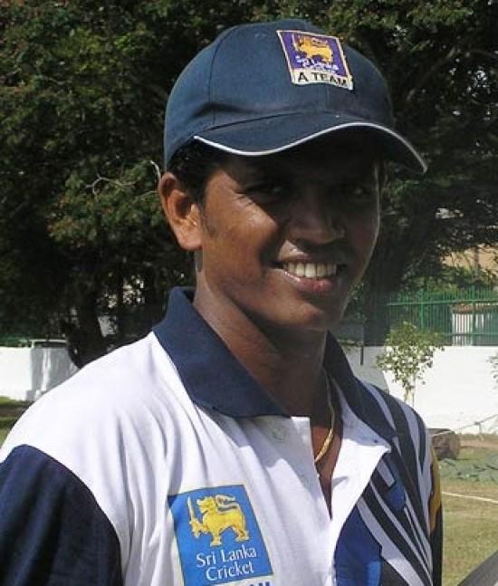 Sajeewa Weerakoon - A possible debut in the third ODI vs. Pakistan
