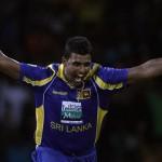 Pakistani batsmen earned shame as Thisara Perera grabbed hat –trick