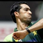 Umar Gul - 'Player of the match' for his devastating bowling spell