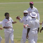 Veerasammy Permaul - Led West Indies A to a sensational win with his all round performance