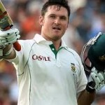 Smith leads South Africa for the third time to UK