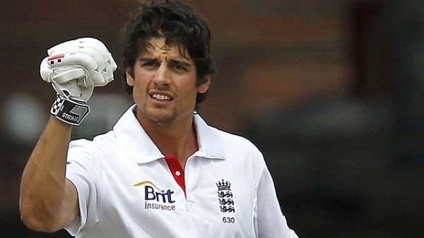 Alastair Cook - Confident to win the second Test vs. South Africa