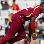 Andre-Russell - Broke the back of the New Zealand top order batting
